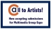 Call To Artists: Small Works Exhibition