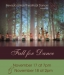 Fall For Dance Presented By Nevada Union High School Theatrical Dance