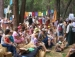 The Children's Festival at Pioneer Park in Nevada City, CA