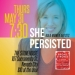 She Persisted: Bold Women Artists With Author Bridget Quinn