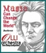 'World Changing Music' Beethoven Concert