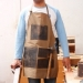 Canvas, Leather And Laser: Custom Fit Apron w/ James Strutton