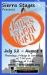 Sierra Stages presents JAMES AND THE GIANT PEACH
