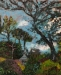 Artist Of The Month At Nevada City Winery - Angela Apostal
