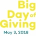 Big Day Of Giving 2018 at the State Theatre