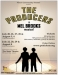 Place Community Theater Presents:  The Producers