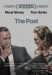 APPAC Presents:  Steven Spielberg´s The Post