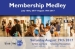 Membership Medley - Westpark Workshop Gallery and Coker Family Main Gall