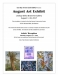 August Art Exhibit At Lindsay Dirkx Brown Gallery, San Ramon Community C