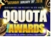 9quota Art And Music Awards