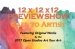 Call to Open Studios Art Tour Artists - 12x12x12 Preview Show Registrati