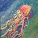 Art & Wine Jellyfish Canvas Workshop