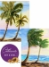 Painting Palm Trees with Cathrine Lemoine
