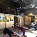 Yoga Sunday At Studios With Anita Speciale