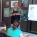 Looking To Teach Workshops or Demonstrations?