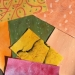 Grown Up Finger Painting: Making Your Own Paste Paper With Mary Lou John