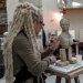 Sculpting A Human Bust With Rochelle Niemerow