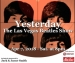 Yesterday – The Las Vegas Beatles Show
