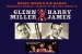 Battle Of The Big Bands: Glenn Miller Vs. Harry James