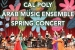 Cal Poly Arab Music Ensemble Spring Concert
