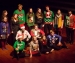 Cal Poly Choirs´ ´Holiday Kaleidoscope´