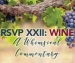 RSVP XXII: 'Wine – A Whimsical Commentary'