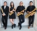 Cal Poly Wind Bands´ Spring Concert with the Saxophone Quartet Six Four
