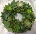 Mother's Day: Make A Succulent Wreath