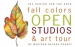 Fall Colors Open Studios Art Tour Of Nevada County