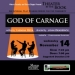 Theater by the Book: ´God of Carnage´ presented by Sierra Stages and t