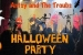 APPAC Presents:  Antsy McClain and The Troubs' Annual Halloween Bash