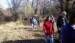 January First Hike At Anderson Marsh State Historic Park
