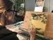 Using Small Studies for Paintings-Acrylic Workshop with Denise Wey